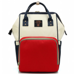 MOM-098-White/Red